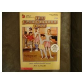 Jessi and the Awful Secret (Baby-Sitters Club, No. 61) (Paperback)