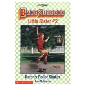 Karens Roller Skates (Baby-Sitters Little Sister #2) (Paperback)