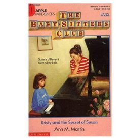 Kristy and the Secret of Susan (Baby-Sitters Club, 32) (Paperback)