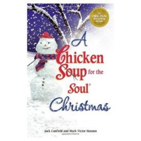 A Chicken Soup for the Soul Christmas (Paperback)