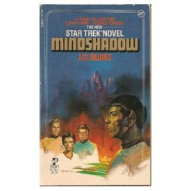 Mindshadow (Star Trek #27) (Paperback)