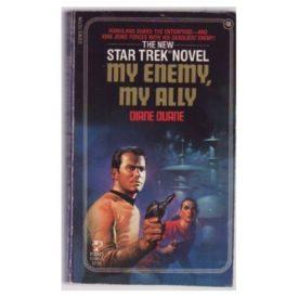 My Enemy, My Ally (Star Trek: The Original Series, No. 18) (Paperback)