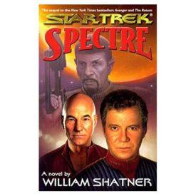 Spectre (Star Trek) (Paperback)