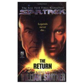 The Return (Star Trek) (Paperback)