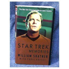 Star Trek Memories (Paperback)