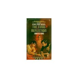Final Reflectn Star Trek (Paperback)