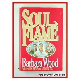 Soul Flame (Hardcover)