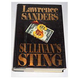 Sullivans Sting (Hardcover)