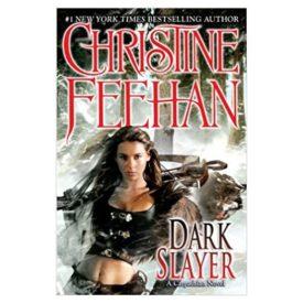 Dark Slayer (Carpathian) (Hardcover)