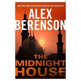 The Midnight House (A John Wells Novel) (Hardcover)