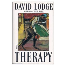 Therapy  (Hardcover)