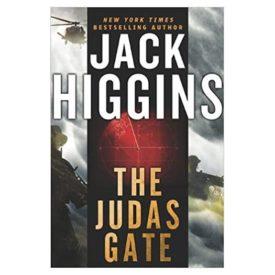 The Judas Gate (Sean Dillon)  (Hardcover)