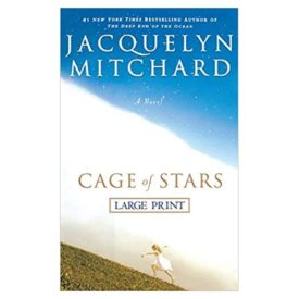 Cage of Stars  (Hardcover)
