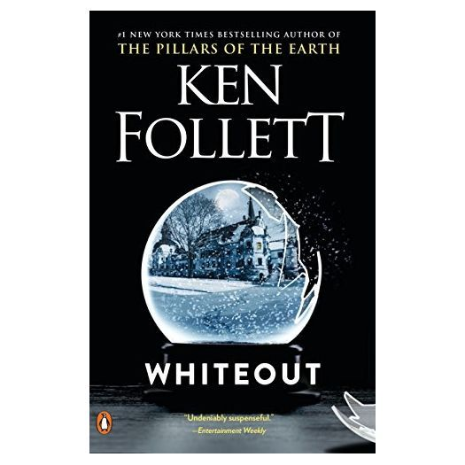 Whiteout (Hardcover)