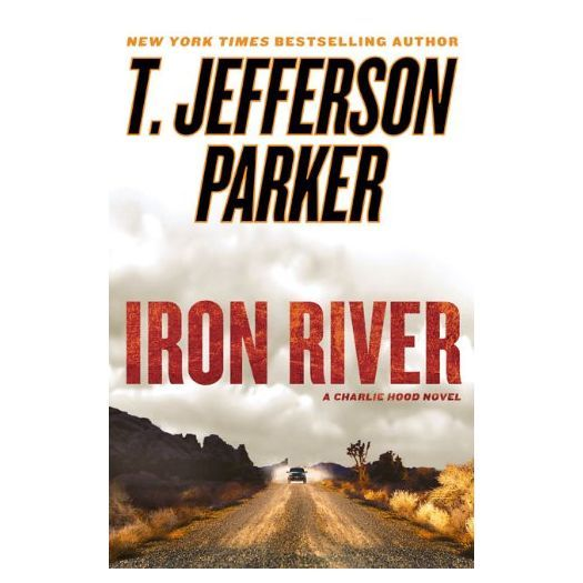 Iron River (Hardcover)