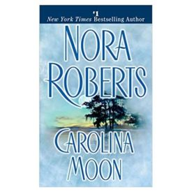 Carolina Moon Mass Market Paperback (Hardcover)