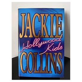 Hollywood Kids Hardcover (Hardcover)