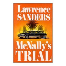 McNallys Trial Hardcover  (Hardcover)