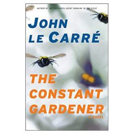 The Constant Gardener: A Nove (Paperback)