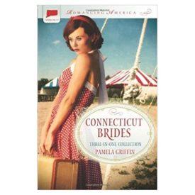 Connecticut Brides (Romancing America) (Paperback)