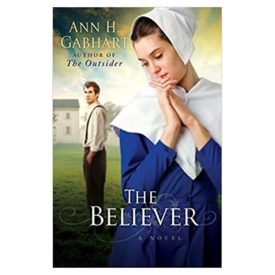The Believer: A Novel (Paperback)