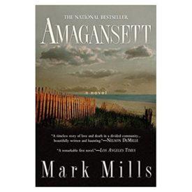 Amagansett  (Paperback)
