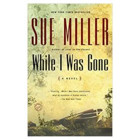 While I Was Gone (Oprahs Book Club) (Paperback)