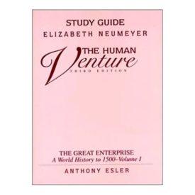 Human Venture: Great Entrepreneurs of the World (Paperback)