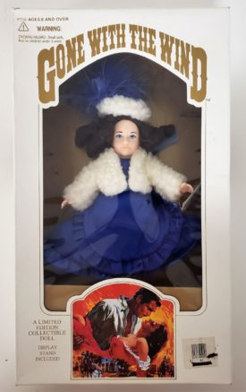 Gone with the Wind Limited Edition World Doll Bonnie Blue
