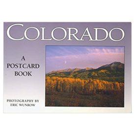 Colorado: 22 Postcard Book (Paperback)