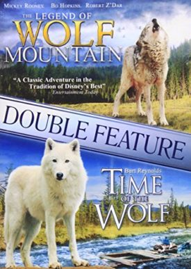 Time of the Wolf / Legend of Wolf Mountain (DVD)