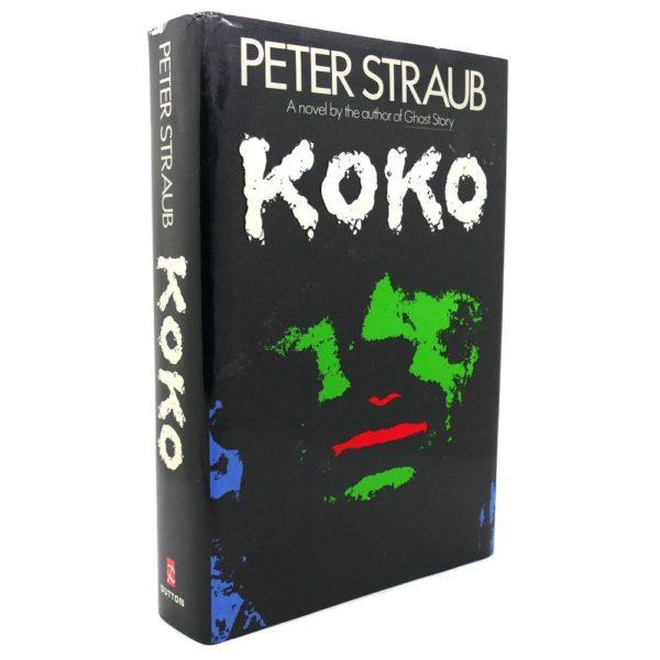 Koko - 1st Edition/1st Printing (Hardcover)