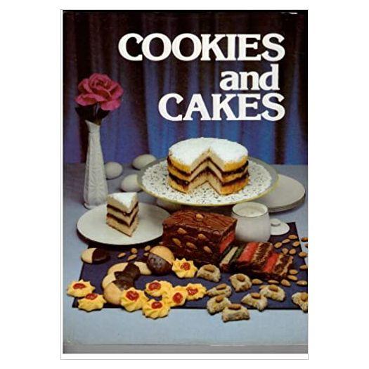 Cookies & Cakes (Hardcover)