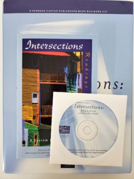 Intersections Readings in Sociology Kit: Book And CD-ROM (Paperback)